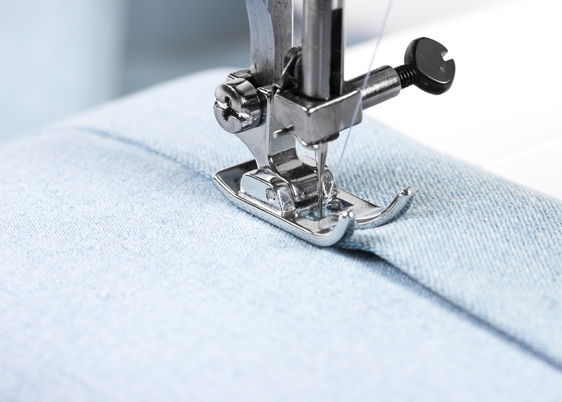Choose Your Sewing Machine Needles According To Your Fabrics Extraordinary Broken Sewing Machine Needle